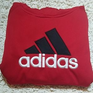 Adidas Kid's Hoodie - Size S